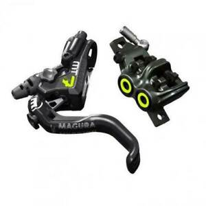 Magura MT7 Pro 4-Piston Disc Brake and HC1 Lever Front or Rear with 2000mm Hose