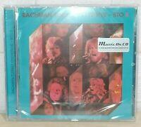 BACHMAN TURNER OVERDRIVE - II - MUSIC ON CD - CD