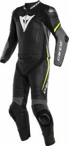 2020 Hommes Moto Combinaison Cuir Moto Veste Pantalon Racer Armour protection CE