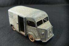 Dinky Toys F n° 25C Citroën 1200 Kg tube