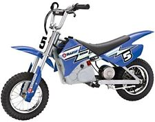 Razor MX350 Dirt Rocket Electric Motocross Bike Miniature