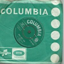 JOHN BARRY SEVEN WALK DON'T RUN 45 COLUMBIA 1960