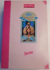 Egyptian Queen Barbie Great Eras Collection 1993 MIB