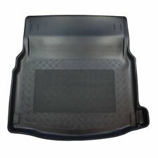 Antislip Boot Liner Trunk Mat for Mercedes E-Klasse W213 saloon 2016- note