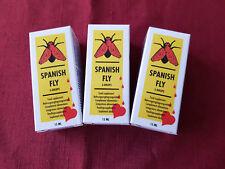 15 ml Spanische Fliege Spanishfly Spanish fly Liebestropfen Aphrodisiakum Sex
