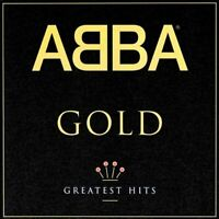 Abba Gold: Greatest Hits CD