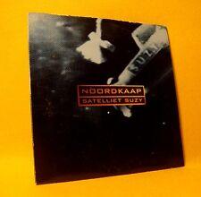 Cardsleeve Single cd NOORDKAAP Satelliet Suzy 2TR 1996 dutch pop Stijn Meuris