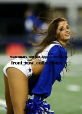 Sexy 4 x 6 Unsigned NFL Cheerleader Photo Dallas Cowboys Cheerleaders FRC132