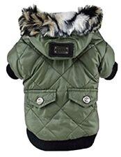Balai Pet Small Dog Waterproof Warm Coat With Hood