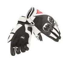 Gant de Moto Dainese MIG C2 Taille XL couleur Noir/blanc
