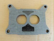 McCord 66-0276 Carburetor Mounting Gasket For 82-87 Ford 230 V6 cyl 2 Bbl Carb