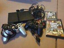 Slimline Sony PS2 Playstation