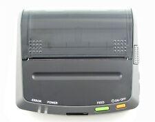 Seiko DPU-S445 Direct Thermal Printer DPU-S445 (Type No: DPU-S445-01B-E)