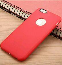 New Arrival Case For iPhone 6! Candy Color/Pink Soft TPU Silicon Phone Cases