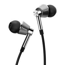 1MORE Triple Driver In-Ear Earphones Hi-Res Headphones with High Resolution, for