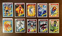 1990 Impel Marvel Universe Trading Card Series 1 **You Pick - Finish Your Set*