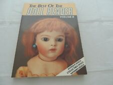 The Best of the Doll Reader Hobby House Press Volume II 1986