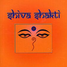 Shiva Shakti - Shiva Shakti [New CD]