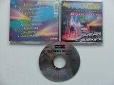 Les nuits trance La compil dance ACE OF BASE 2 UNLIMITED .. CD ALBUM