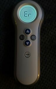 Sleep Number Select Comfort  Wireless Remote For Dual Pump LPM-300G Untested