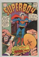 Superboy #145 March 1968 VG+