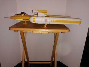 Star Wars Y Wing Bomber By Hasbro C-176C