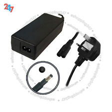 FOR HP 19.5V CHARGER SPECTREXT ULTRABOOK, 693715-X 613149-X + UK POWER CORD S247
