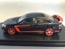1/43  TRAX TRR53: FPV GT RSpec - Black
