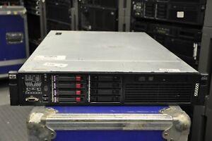 HP DL385 G7 2x AMD Opteron 6174 12-Core 2.20Ghz 32GB RAM 4X146GB 10K SAS HD 2xPS