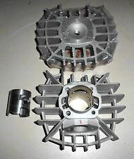 Puch Renn Zylinder 80ccm 46mm kompl. inkl.Kolbensatz,Zylinderkopf,Dichtungen Mop