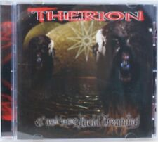 THERION - A'ARAB ZARAQ LUCIS DREAMING - CD - LIKE NEW