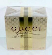 GUCCI Gucci PREMIERE 30ml Eau De Parfum EDP & Original Verpackt