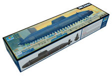 Trumpeter 9365909 Atom-U-Boot HMS Astute 1:144 Submarine Modellbausatz