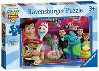 Ravensburger Jigsaw Puzzle TOY STORY 4 - 35 Pieces