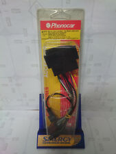 PHONOCAR 4/777 Set cavi autor.alim.altop.antenna MERCEDES-BMW- LAND ROVER
