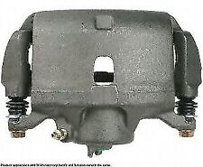 Cardone Industries 19B2660 Front Left Rebuilt Brake Caliper With Hardware