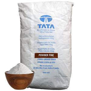 Bicarbonate of Soda 250g - 25Kg Best Grade Avaliable Bath Bombs