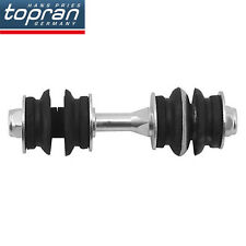 Toyota Yaris Vitz Verso P1 P2 Front Axle Roll Bar Link With Bushes 4881752010*