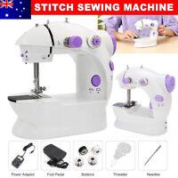 Electric Mini DIY Multi-Function Portable Hand Held Desktop Home Sewing Machine