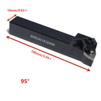 1P SCBCR1212H09 SCBCL CNC Boring Bar Tool Holder+10P CCMT09T304 LF6018 Insert