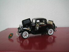1932 Ford 3 Window Coupe by Sunnyside Ltd. Die Cast