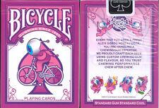 CARTE DA GIOCO BICYCLE STREET ART,poker size