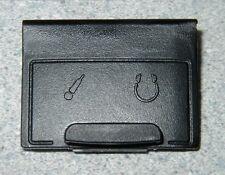 Panasonic Toughbook  CF-19  AUDIO Cover BRAND NEW