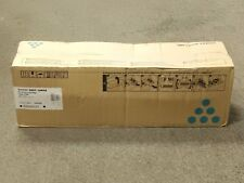 Ricoh Savin Lanier 828075 Cyan Toner Cartridge Pro C900 New Sealed Damaged Box