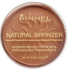 Rimmel Natural Bronzer Sun Bronze 14 G