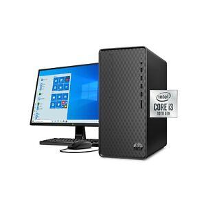 New/Sealed - HP M01-F1033wb (1TB, Intel Core i3, 8GB,1TB HDD) Desktop - FreeShip