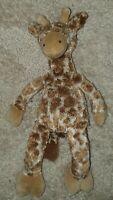 Jellycat Pickles Giraffe Soft Plush Toy
