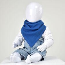 Nuschel Burp Cloth / Bib - Royal Blue | by Burp Cloth Factory