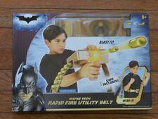 Batman rapid fire utility belt Cape Included