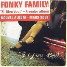 Fonky Family - Si Dieu Veut [New CD]